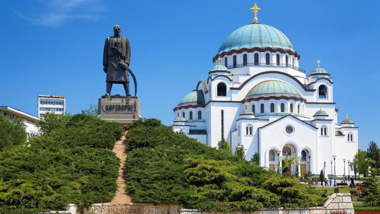 塞爾維亞工作簽證和許可證