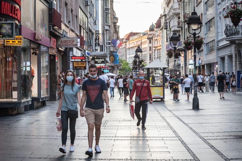 移民塞爾維亞 一般常見問題